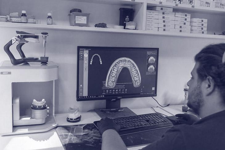 Aspen Laborator Dentar