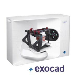 Sistem scanare Medit T710 + Exocad Dental CAD