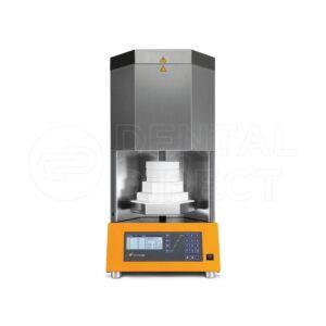 Cuptor sinterizare rapida cu functie SPEED pentru zirconiu HTS-2/M/ZIRKON-120