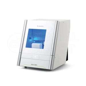 Masina de frezare CAD CAM 5 axe Roland DWX 52D - By DG Shape