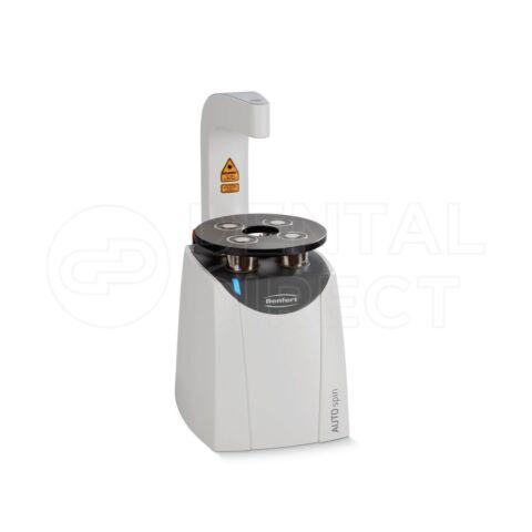 Pindex pentru laboratoare dentare Renfert Auto Spin