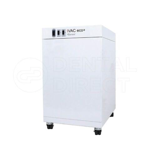 Aspirator de mare putere pentru masini de frezare Imes Icore iVAC Eco+