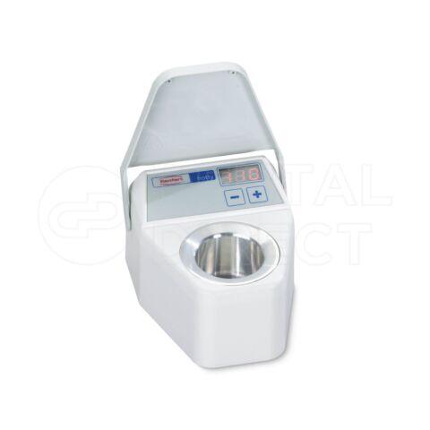 Baita ceara pentru laboratoare tehnica dentara Renfert Hotty LED