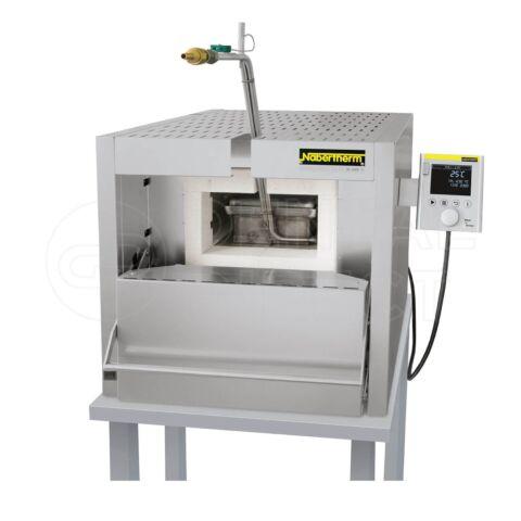Cuptor detensionare pentru laser metal fusion in mediu de argon Nabertherm N 7/H