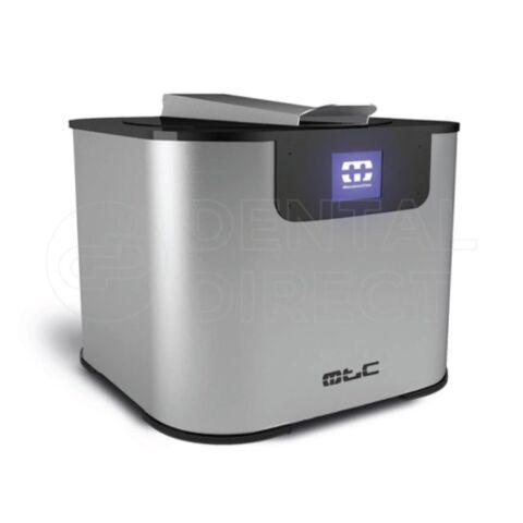 Cuptor foto-polimerizare cu LED pentru laboratoare dentare - ideal pentru imprimante 3D si material compozit - BB Cure Plus