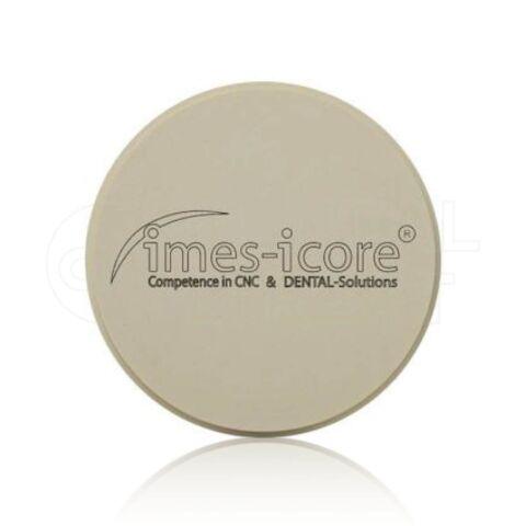 Disc pentru calibrarea masinii de frezare CAD CAM Imes-Icore Coritec 250i, 350i, 450, 650i