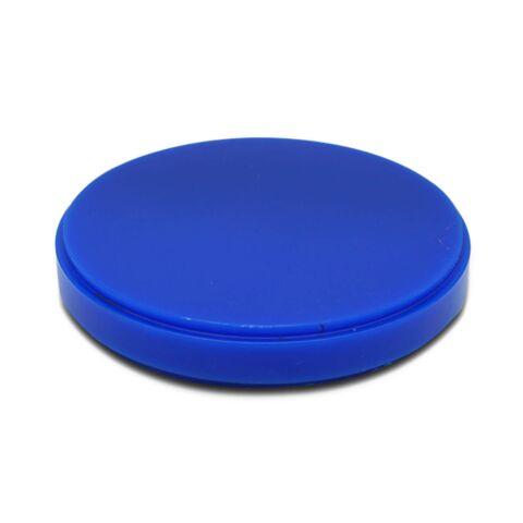 Disc ceara pentru CAD/CAM albastra 98mm