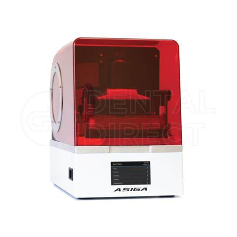 Imprimanta 3D ASIGA MAX UV si ASIGA DENTA Model