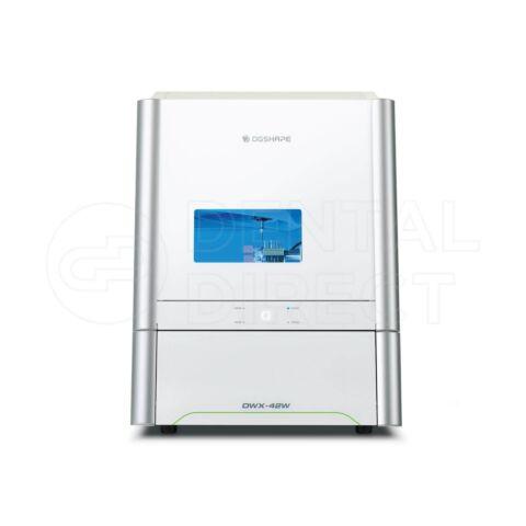 Masina de frezare CAD CAM pentru blocuri de disilicat si premill abutment Roland DWX-42W (DG Shape) - pentru cabinete si laboratoare dentare