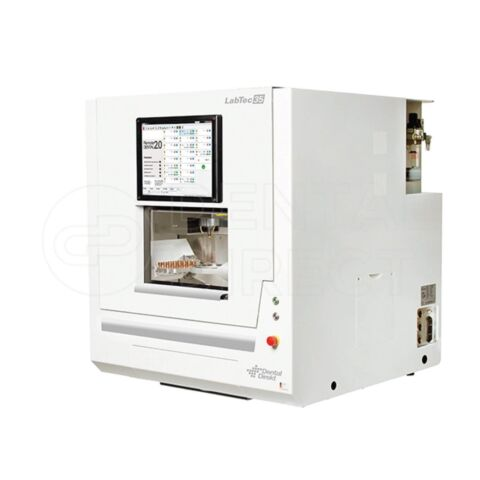 Masina de frezare Imes Icore Coritec 350i CAD CAM - Labtec 35