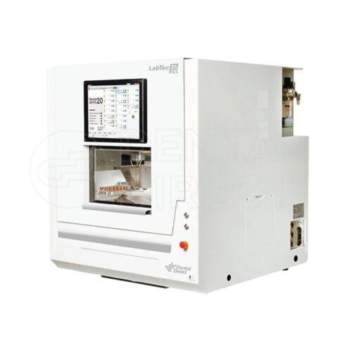 Masina de frezare Imes Icore Coritec 350i PRO CAD CAM - Labtec 35