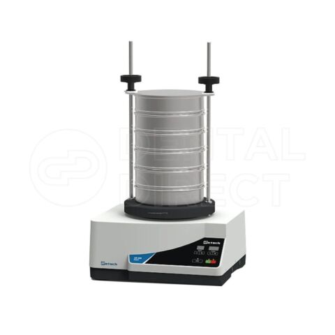 Sistem complet de sitat pulberi metalice AS 200 Digit