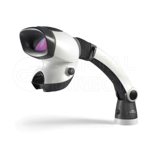Microscop stereo pentru laboratoare Mantis Compacct