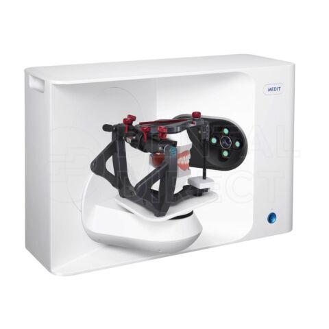 Scaner 3D pentru laboratoare dentare MEDIT T710