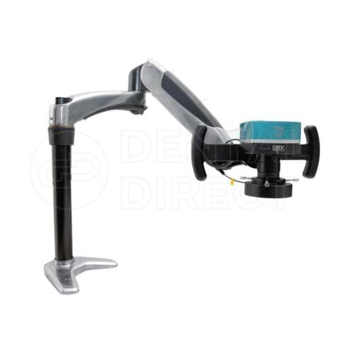 Video microscop Dynamic pentru cursuri, prezentari, laborator dentar