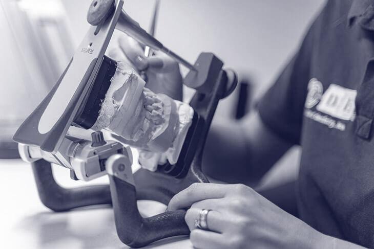 Proiect consultanta si implementare laborator dentar digital CAD CAM la cheiee