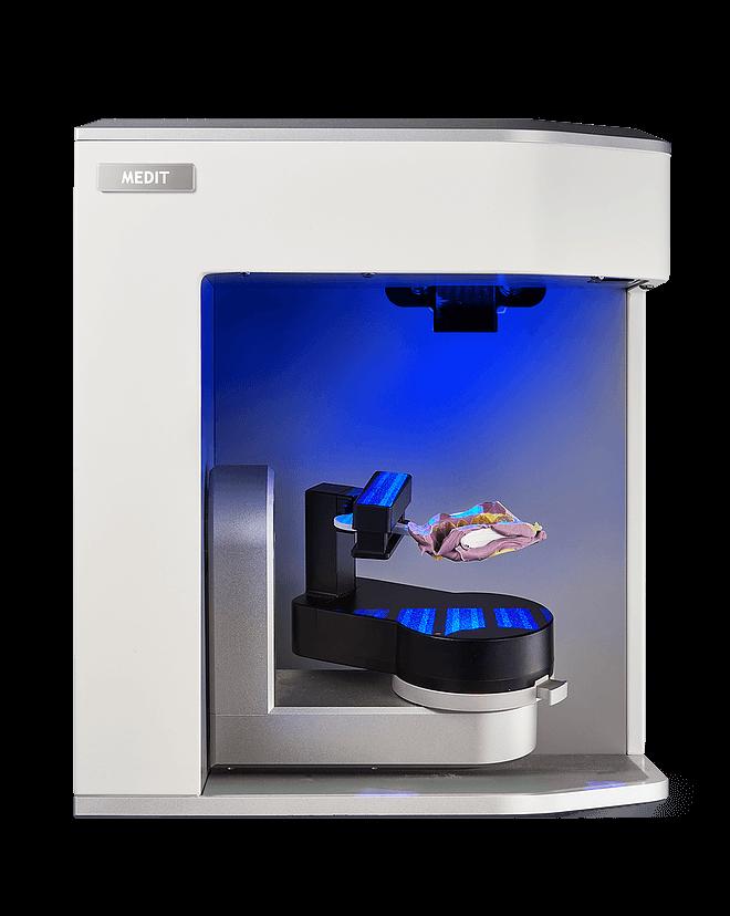 Scaner 3D Medit T500