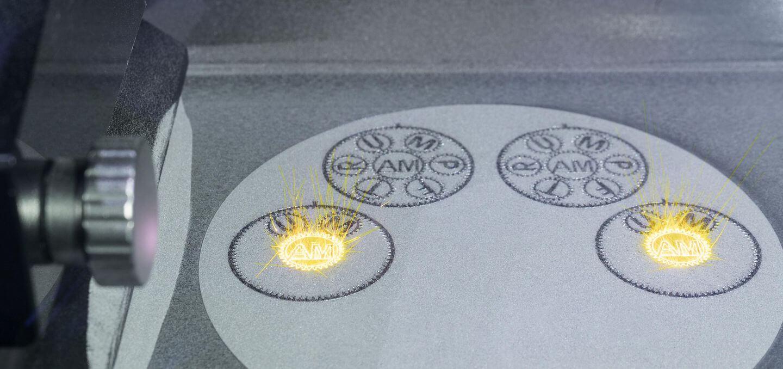 TruPrint 1000 Multilaser - Laser Metal Fusion pentru industria stomatologica